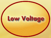 Services - Low Voltage